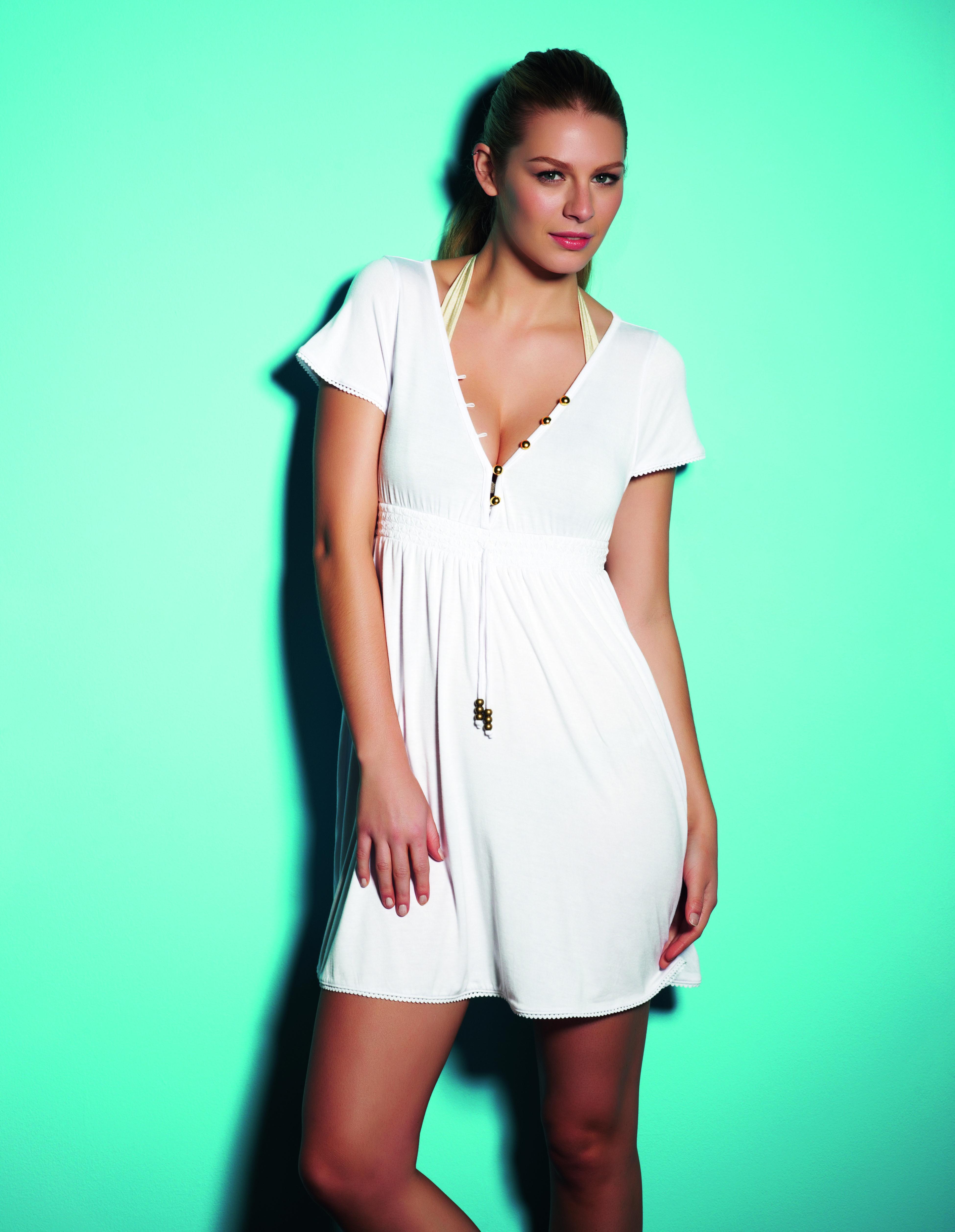 19fb26fe979 Cabana jersey dress